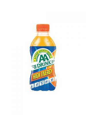 Eurovending Aa drink High Energy