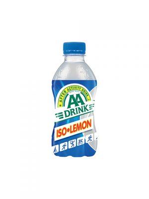 Eurovending Aa drink Iso-Lemon