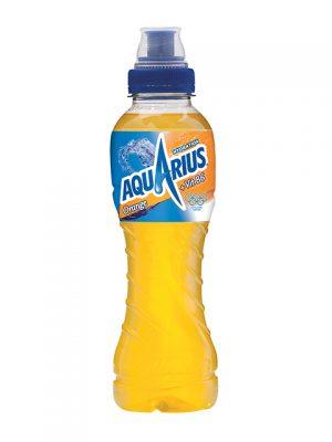 Eurovending Aquarius Orange Fles