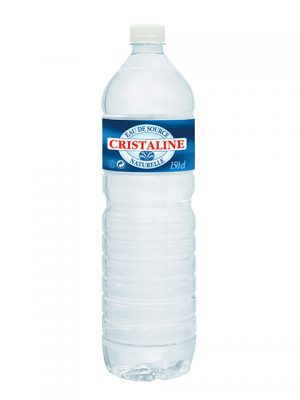 Eurovending Cristaline 1,5l