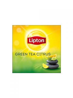 Eurovending Lipton Green Citrus