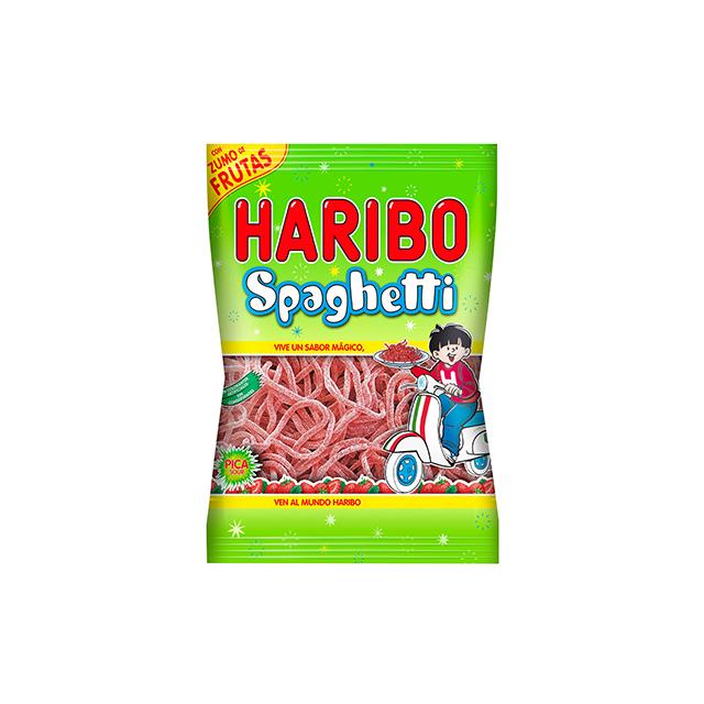Eurovending Haribo Spaghetti Fresa Pica