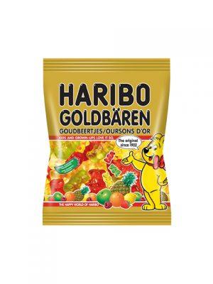 Eurovending Haribo Goudbeertjes