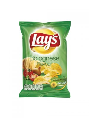 Eurovending Lays Bolognese
