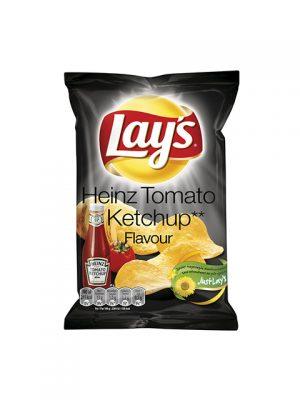 Eurovending Lays Ketchup