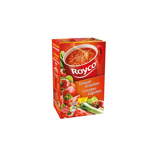 Eurovending Royco Tomaat Groenten