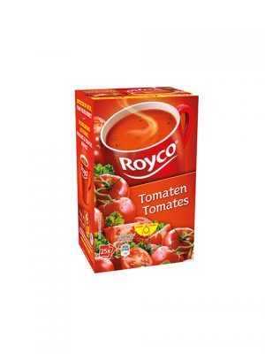 Eurovending Royco Tomaten