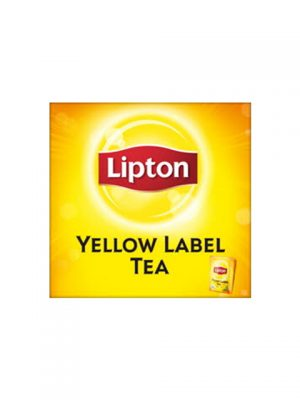 Eurovending Lipton Yellow Label