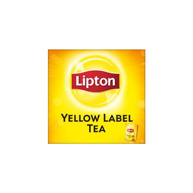Eurovending Lipton Yellow Label
